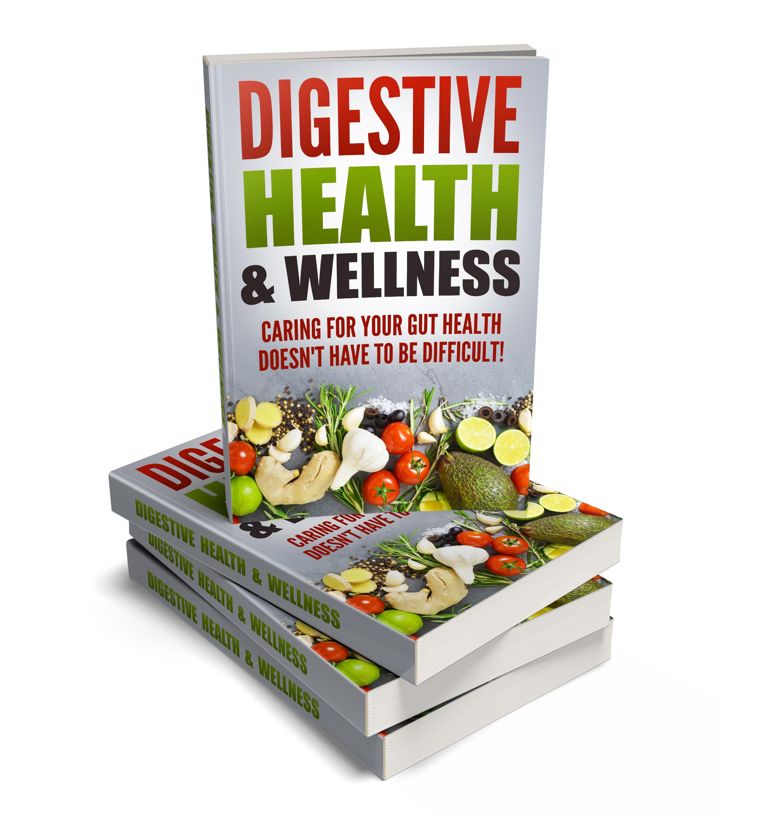 Digestive Health & Wellness