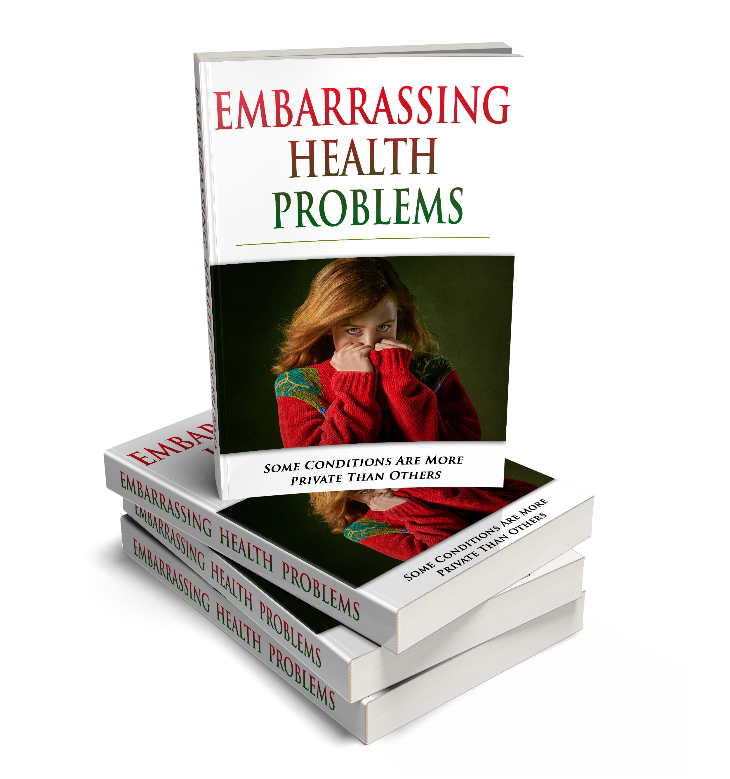 Embarrassing Health Problems