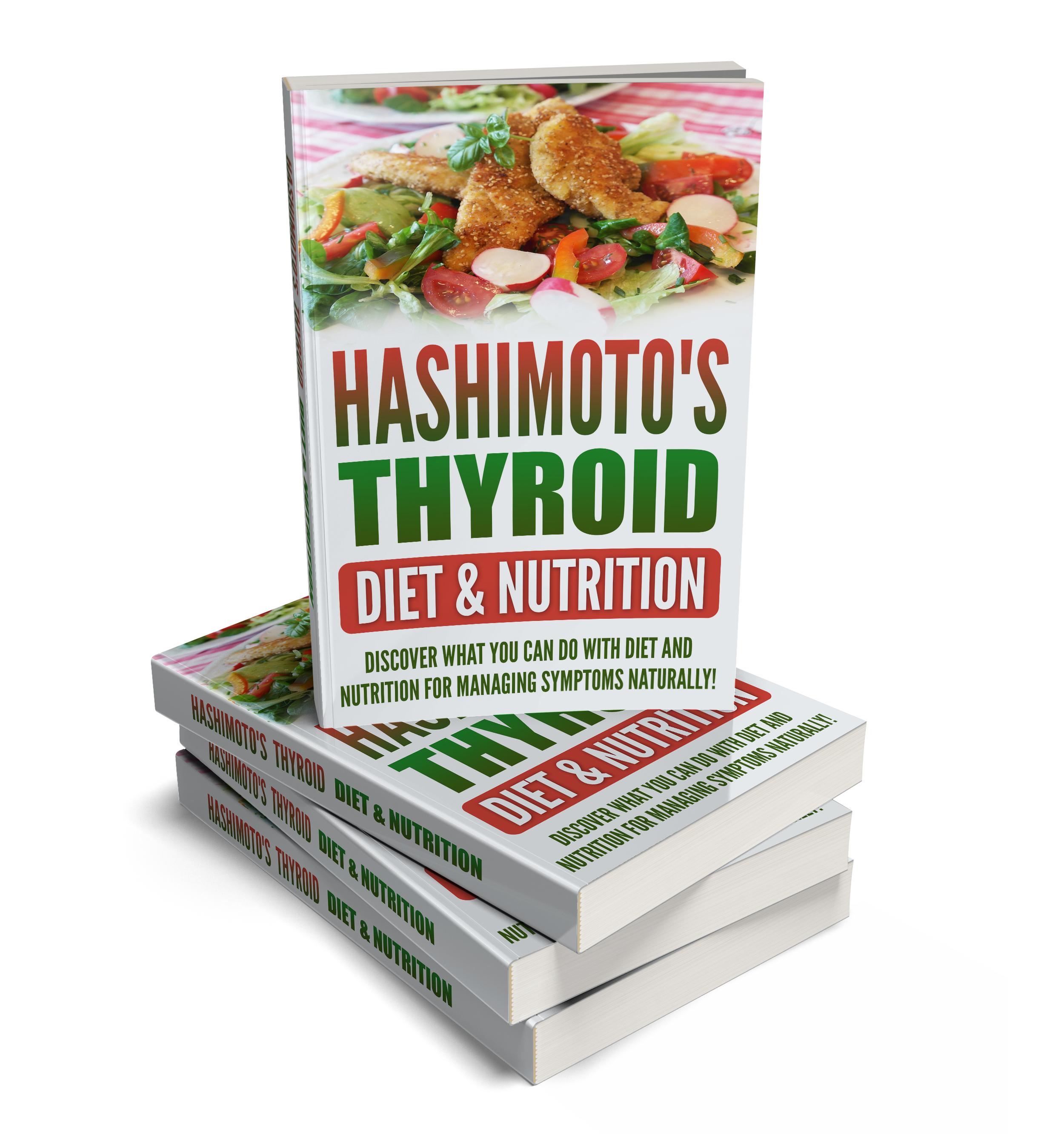 Hashimotos Thyroid Diet