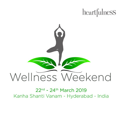 heartfulness welness weekend