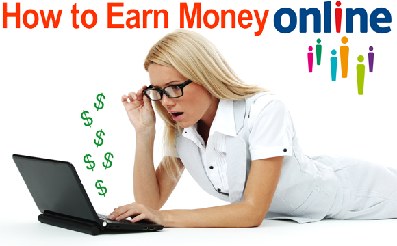 how-to-earn-online
