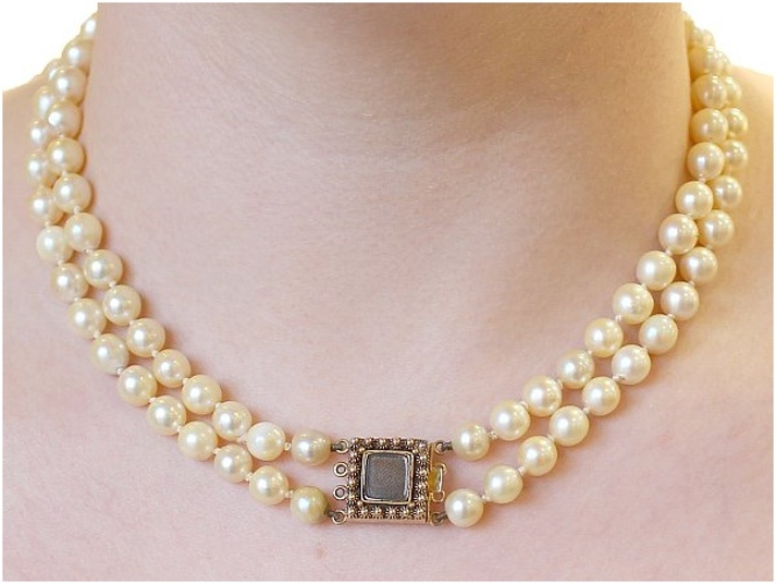 How to Choose Pearl Necklace