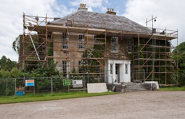 property renovation for profit