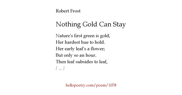 an analysis of three robert frost poems Analysis of three selected poems by robert frost frost was born to william prescott frost jr and isabelle moodie his father was a teacher by.