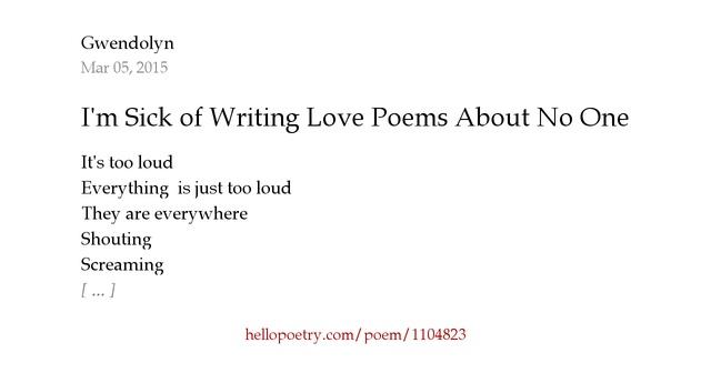 the sick equation poem essay