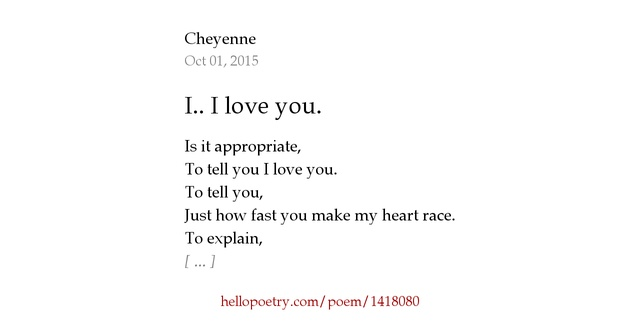 how to say i love you in cheyenne