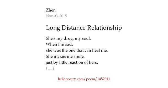 Long distance relationship dating websites