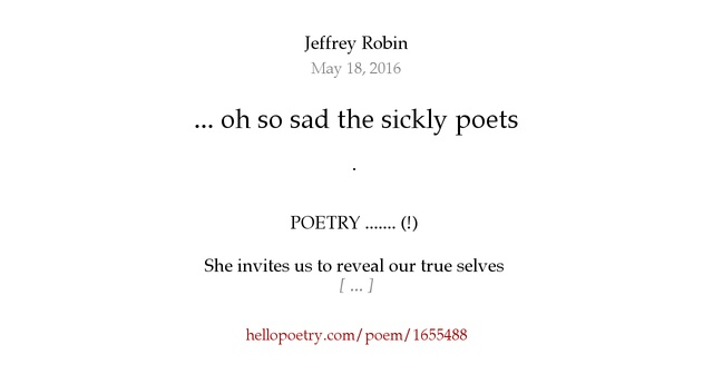 how do the poets portray the How to analyze poetry bookmark this page manage my reading list poetry is a compact language that expresses complex feelings to understand the multiple meanings of .