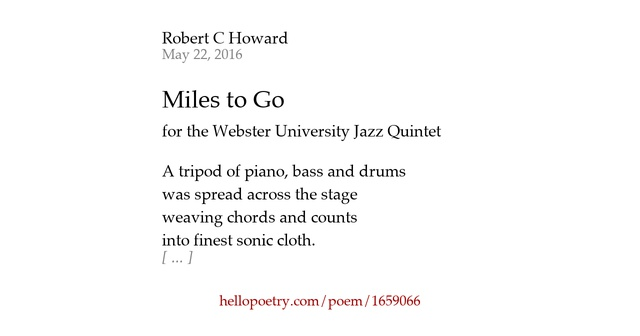piano and drums poem Where can i find the text of the poem the mystic drum by gabriel okara.