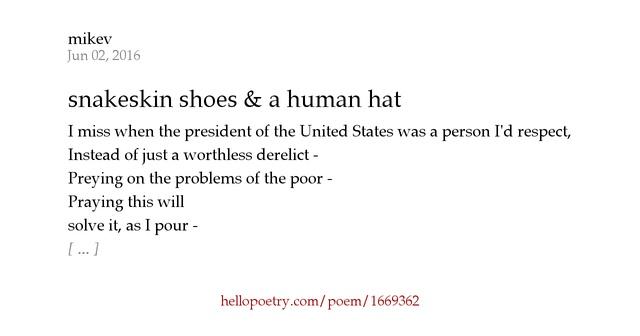 derelict poem