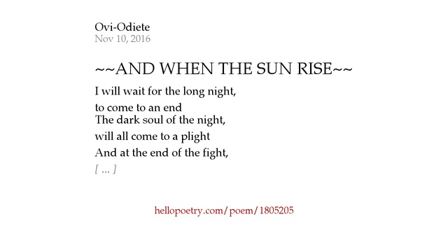 'the sun rising' poem analysis by Opinion about donne's intentions in the sunne rising' seems as divided as the   separates the sunne rising from the tradition of poems that offered  immortality  analysis (new haven: yale), nevertheless makes a contextually  relevant.