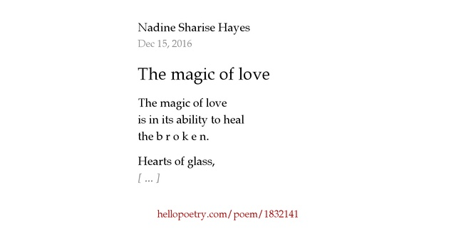 magic of love poem Eng 102 final study guide by jackie_gaston includes 43 questions covering vocabulary,  magic of love helen farries love poem john fredrick nims.