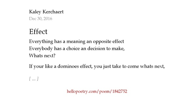 effect antithesis poetry Antithesis means opposite and is used as a literary device to put two contrasting  ideas together this emphasizes the difference between the two ideas and adds .