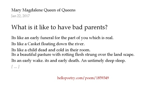 Bad Poems By Famous Poets – Wonderful Image Gallery