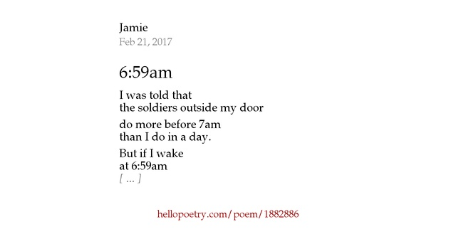 jamie poem poetry Kathleen jamie was born in renfrewshire, scotland in 1962  her selected  poems, mr & mrs scotland are dead (2002), which contains much of her work.