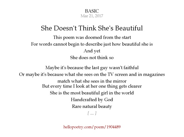 Summary Beautiful Poems Beautifull Poetry Engelse Gedichten