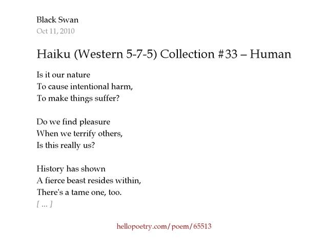 1000  ideas about Haiku Examples on Pinterest | Examples of haiku ...