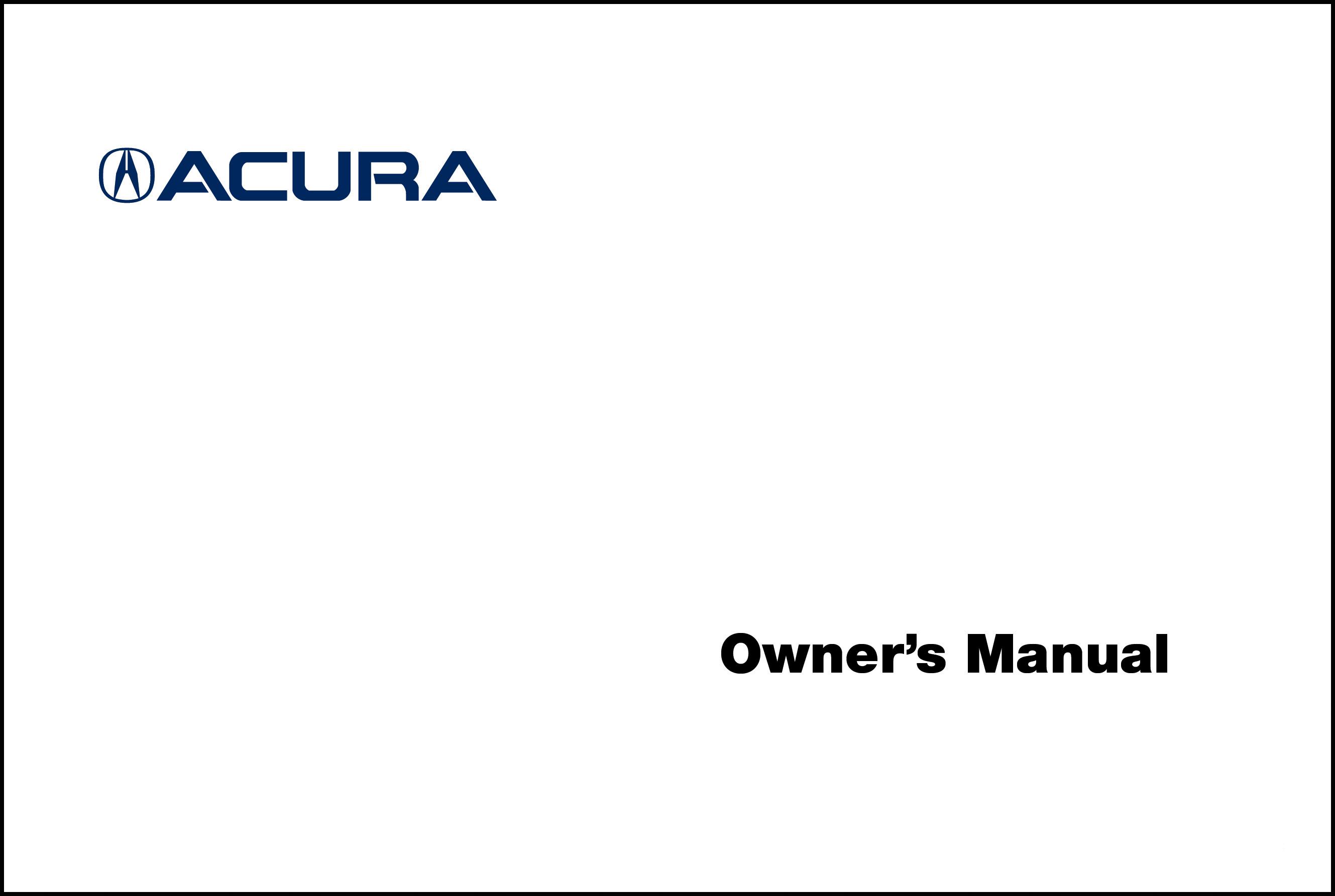 acura 2015 rdx owner manual 15 ebay rh ebay com acura owners manual pdf acura owners manual 2019 rdx