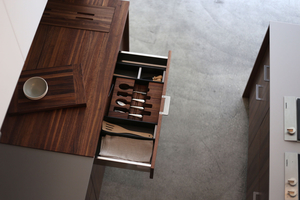 Henrybuilt Test Kitchen Seattle