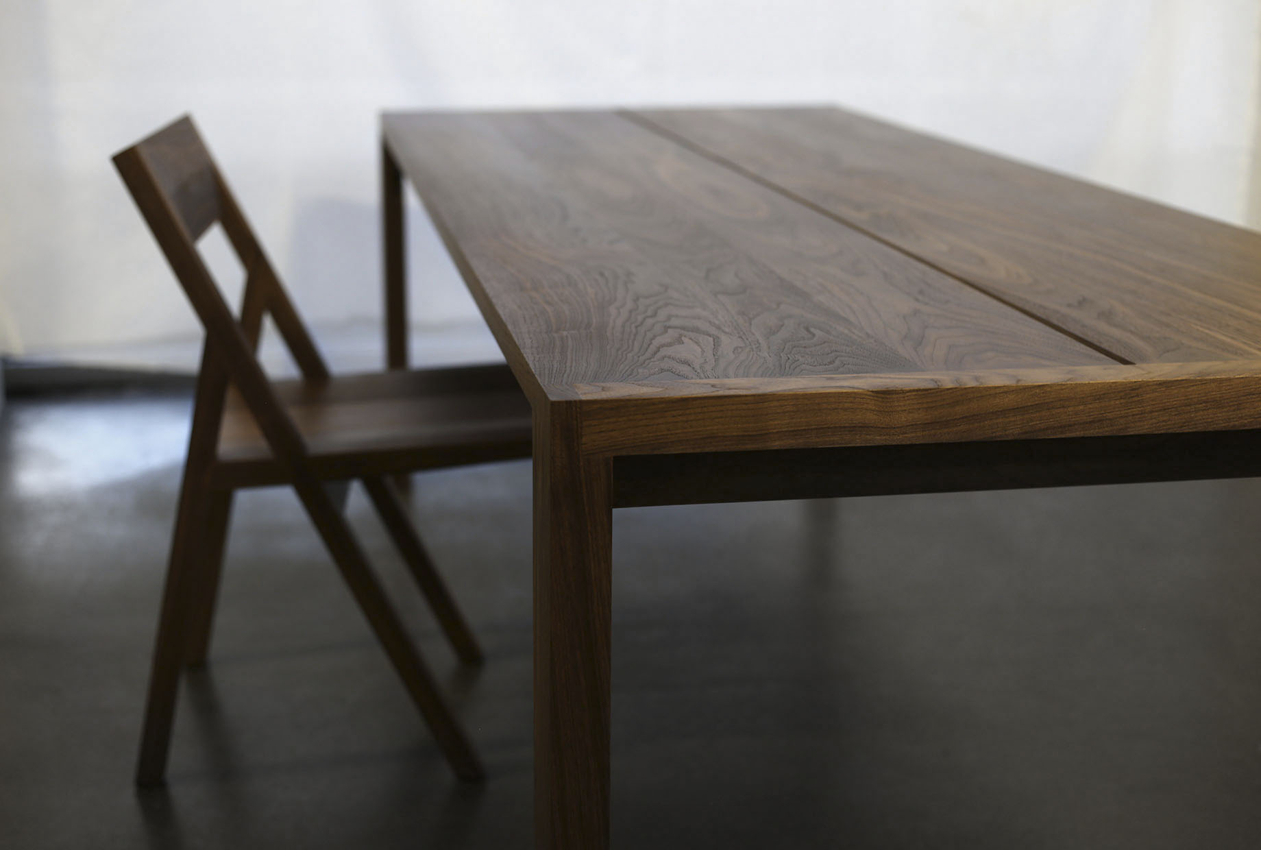 Wood Table 5