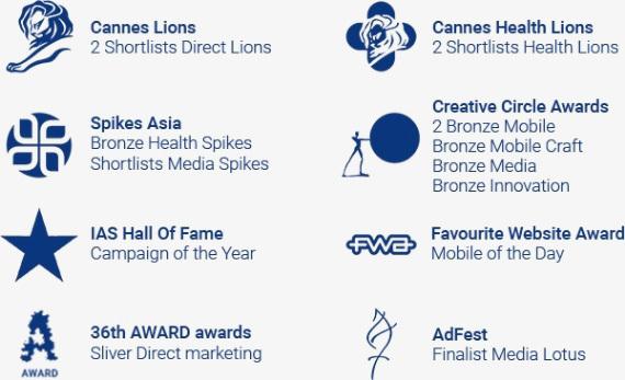 hestabit Awards