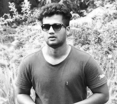 Jayant lakhera
