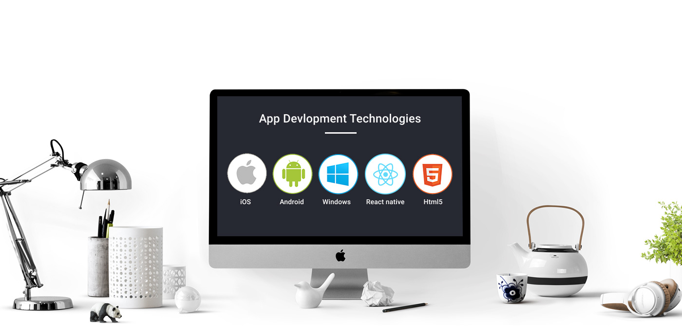 mobile app Developement Technology