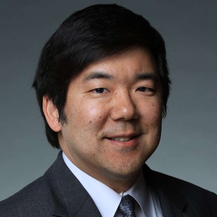 Kenneth Hayashida