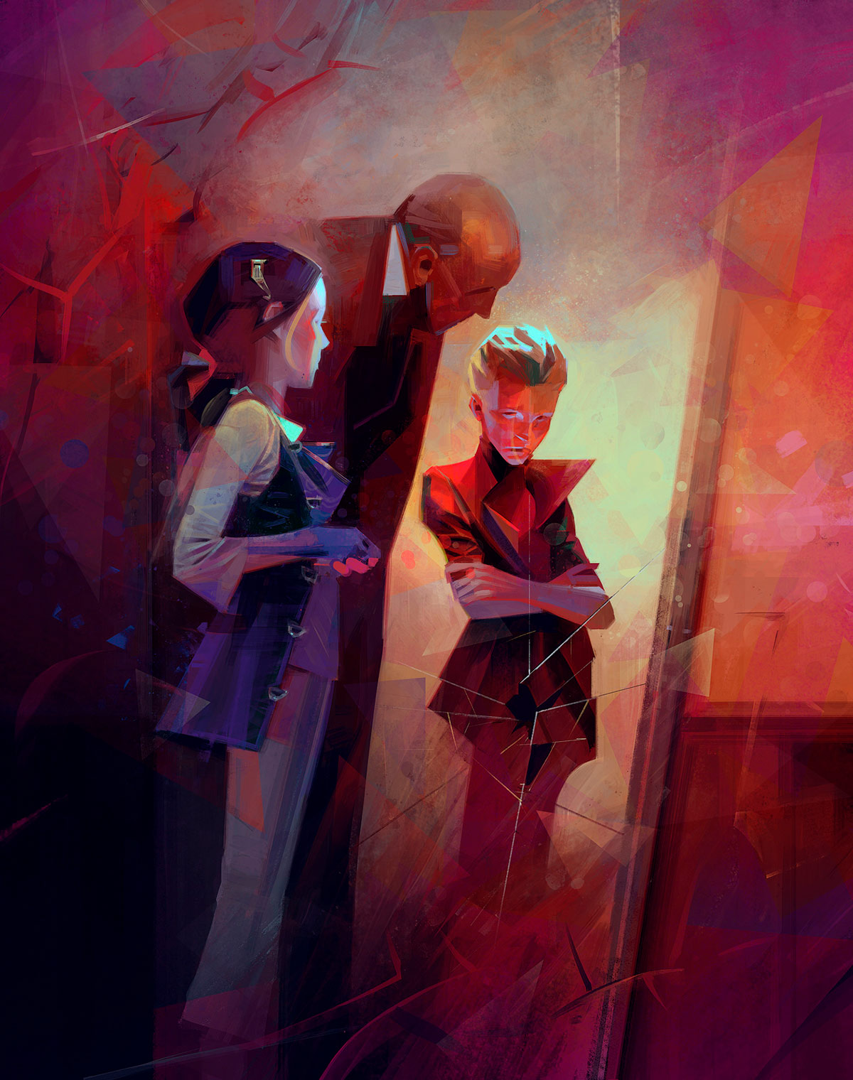 Digital-Art-Amazing-Illustrations-by-Sergey-Kolesov-2
