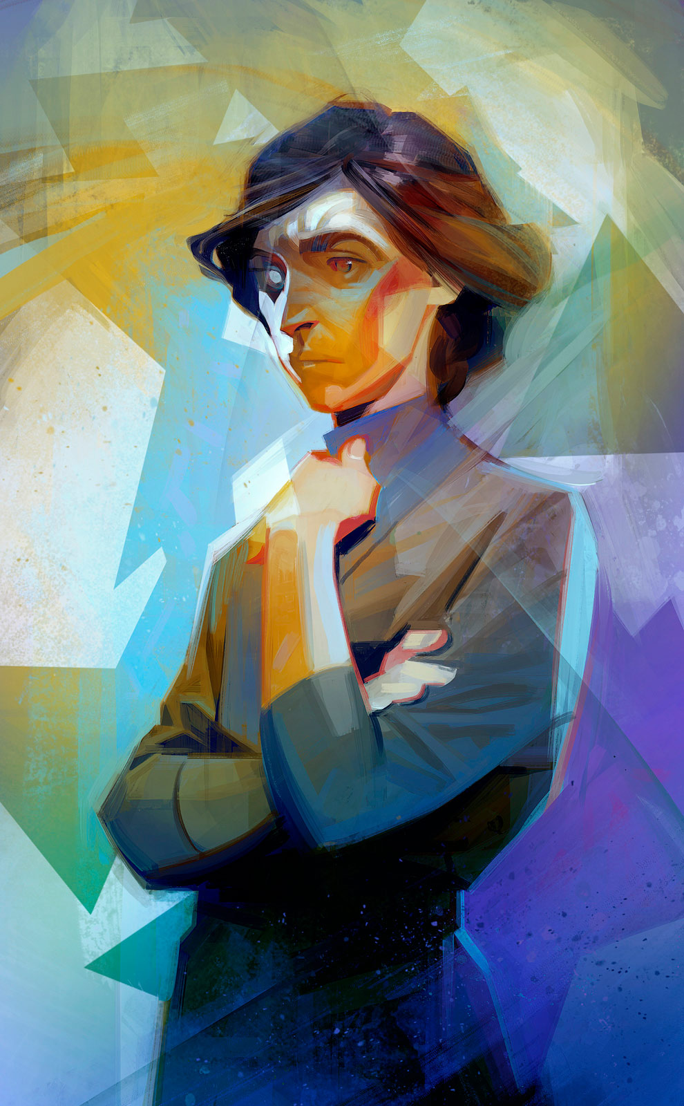 Digital Art & Amazing Illustrations by Sergey Kolesov 5