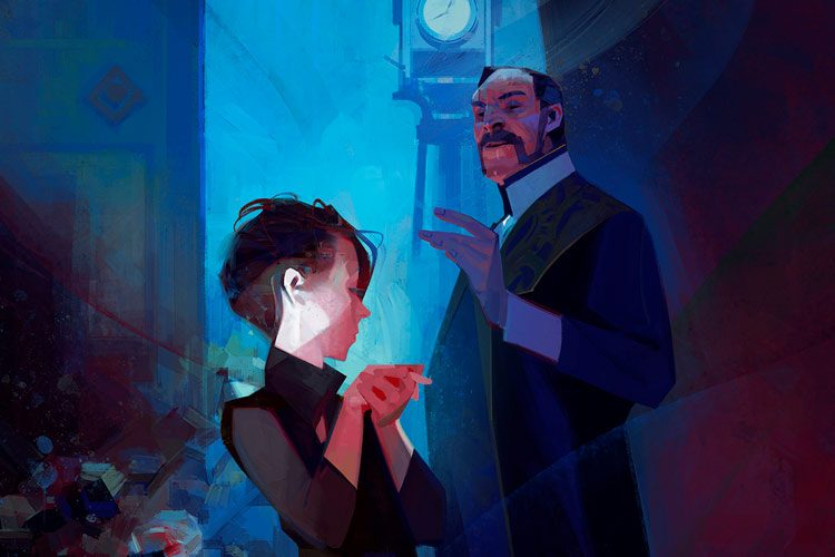 Digital Art & Amazing Illustrations by Sergey Kolesov