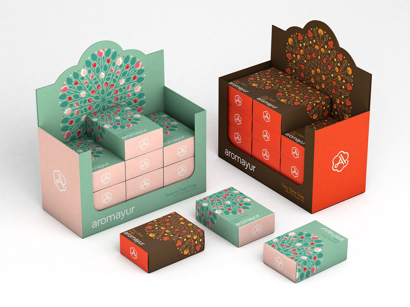 A Premium, Natural and Vibrant Brand - Identity & Packaging Design by Zooscope 4