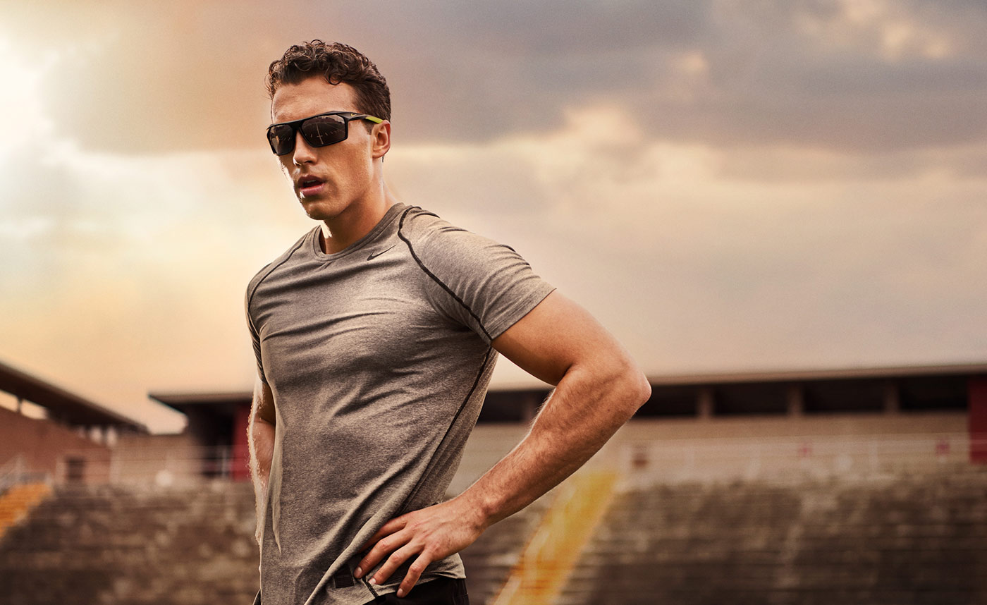 Nike Vision 2017 Training Collection - Photography by Tim Tadder 7