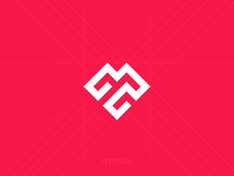 Modern Logo Design Inspiration by Paulius Kairevicius