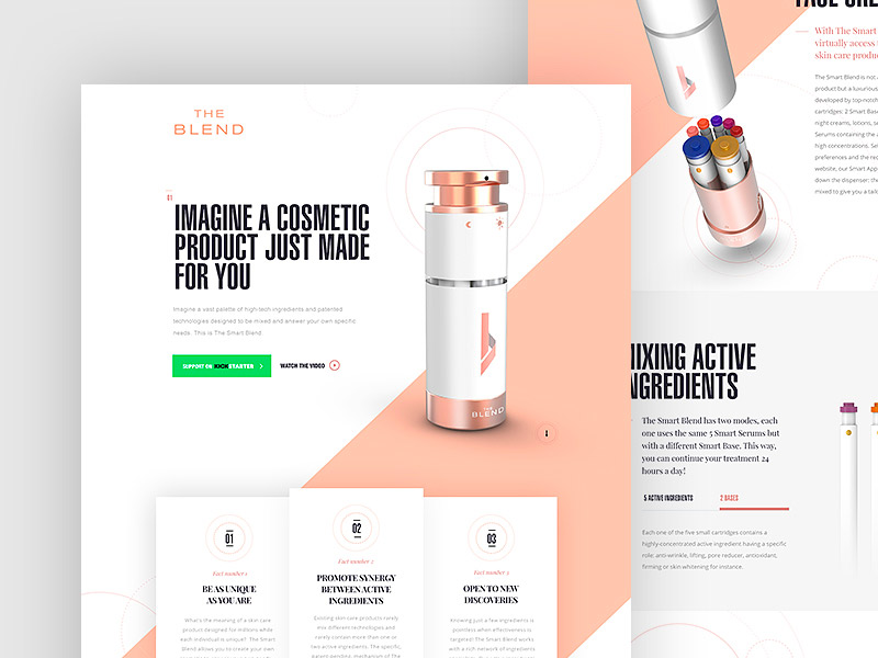 see more web design inspiration - Web Design Ideas