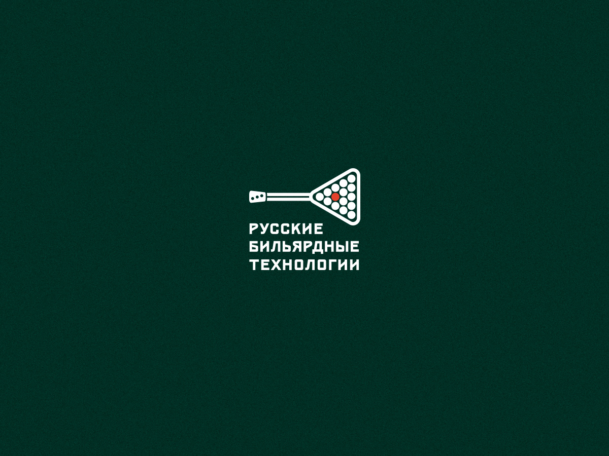 A Logo Artist from Saint-Petersburg Shares a Collection of his Best Work