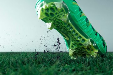 Presenting Nike Alpha Menace - Cool Animation with Strong Energy and Awesome Audio Effects