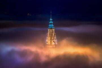 Night Scene & City Lights - Photography Inspiration by Jesús M García