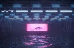 Surreal Art & Motion Graphics by Haoxiang Wu