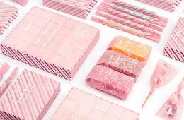Grenna Polkagriskokeri: Branding & Tasty Packaging Design