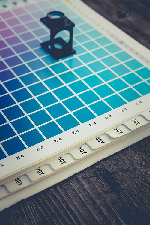 Design & Marketing - How to Pick Brand Colors