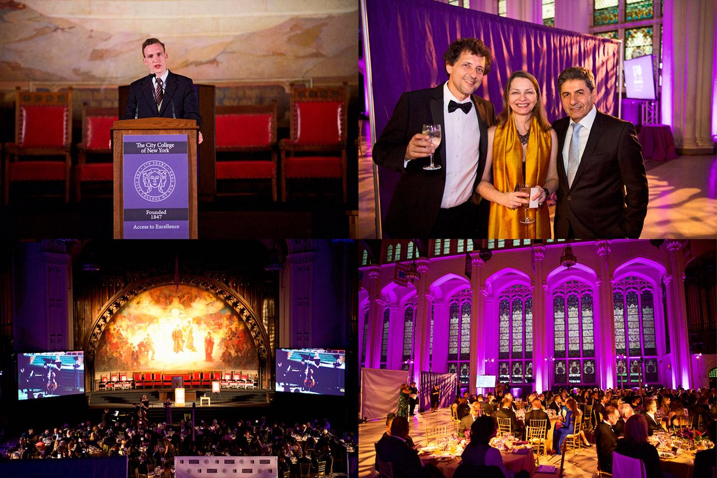 Branding CCNY - 170 Years, The City College of New York