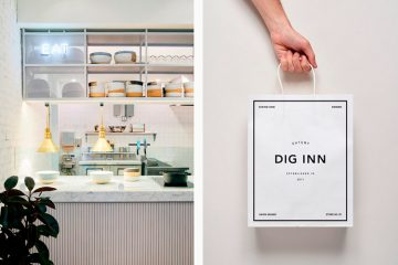 Minimalism & Scandinavian Design - ASophisticated and Dynamic Identity