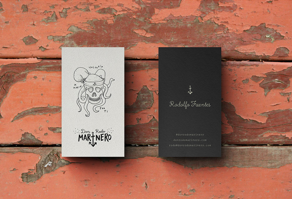 Branding Inspiration - Fresh, Playful & Unique Work of SMF Studio