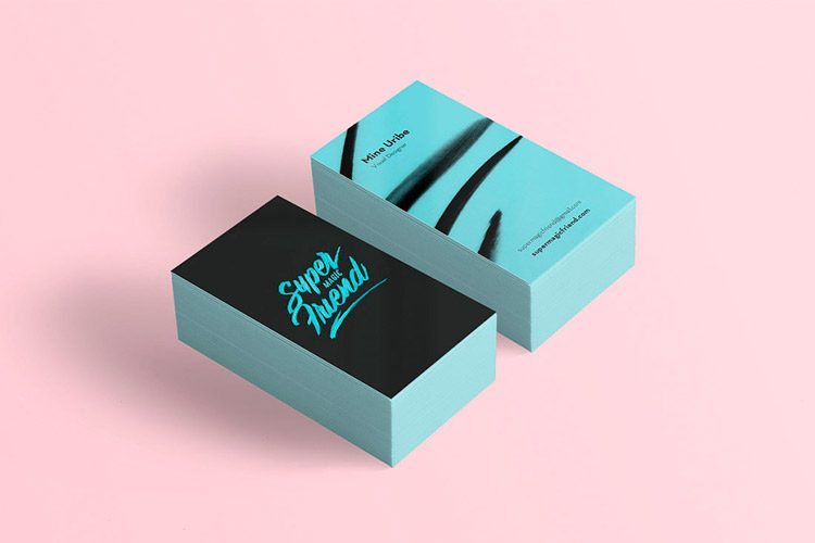 Branding Inspiration - The Fresh, Playful & Unique Work of SMF Studio