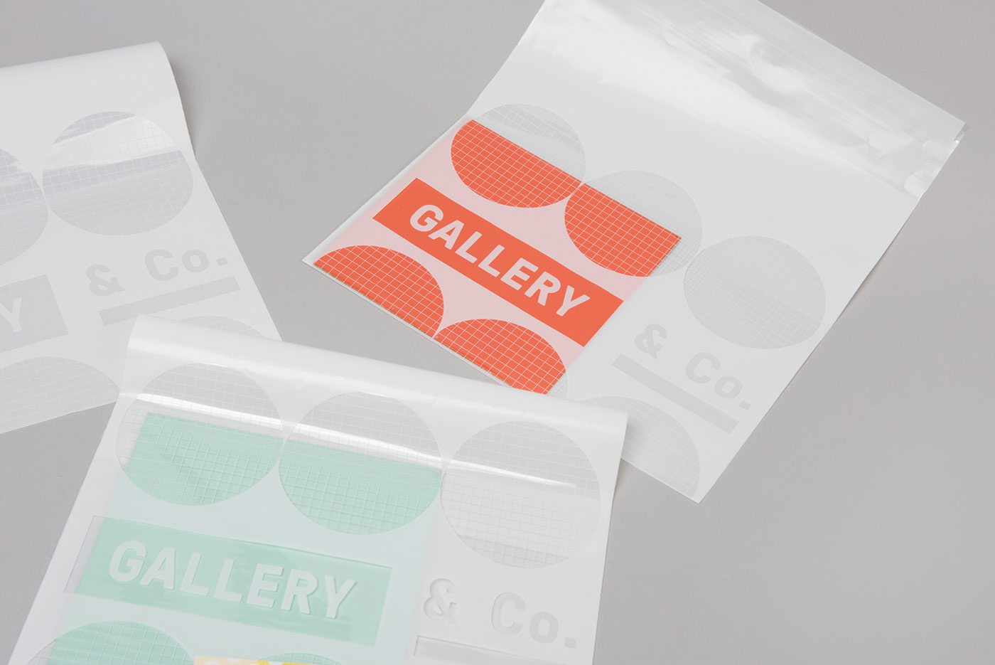 Gallery & Co - Branding by Foreign Policy