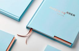 Branding Design Inspiration - Mireia Ferrer by Zoo Studio