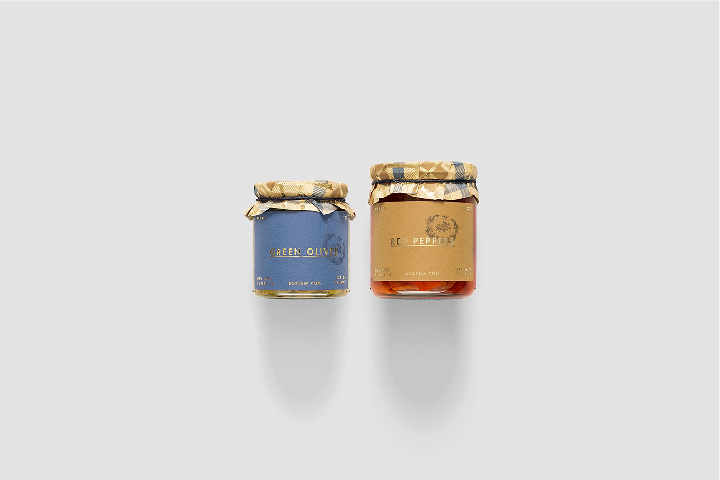 We Love Labels - Branding & Packaging Design by Anagrama Studio