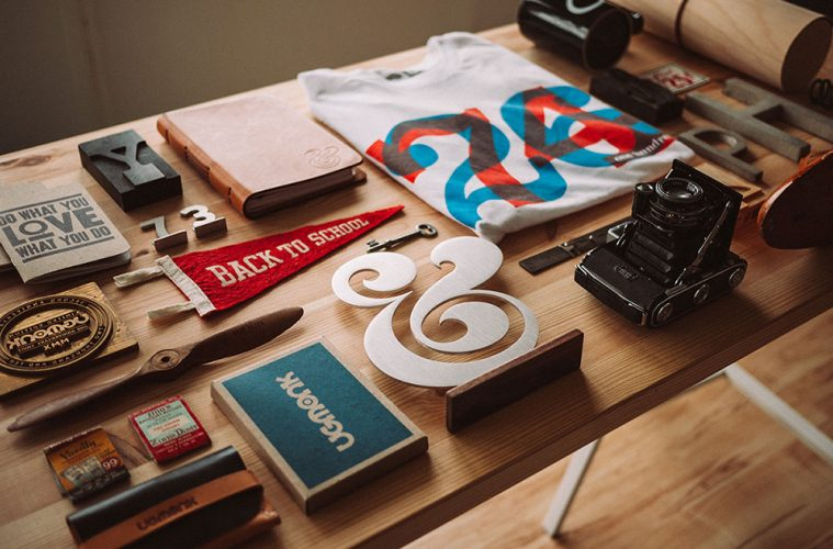 How Everyday Items Can Inspire Your Designs - Design Inspiration