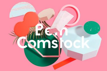 Identity & 3D Design - Beth Comstock, a Woman Making Waves in Tech and Business